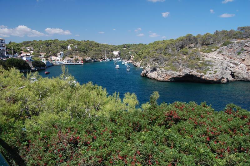 Est et Sud de Majorque : Cala Figuera, un havre naturel très apprécié des plaisanciers