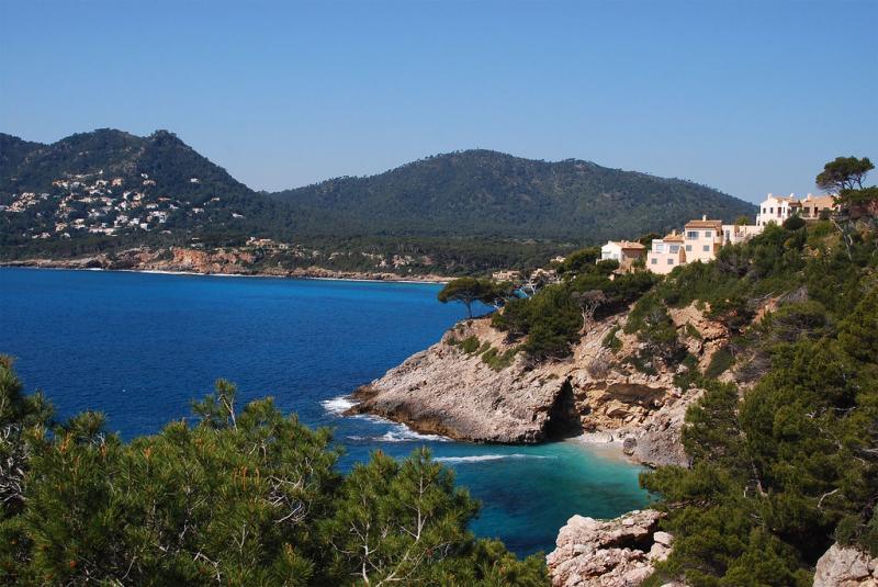 Les plus belles criques et plages de l'Est et du Sud de Majorque