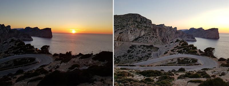 Nord de Majorque : les criques et plages de Cala Formentor, Cala Figuera ou Cala Murta