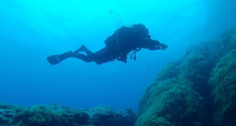 Plongée à Ibiza : tous les meilleurs centres de plongée à Ibiza dans les îles Baléares
