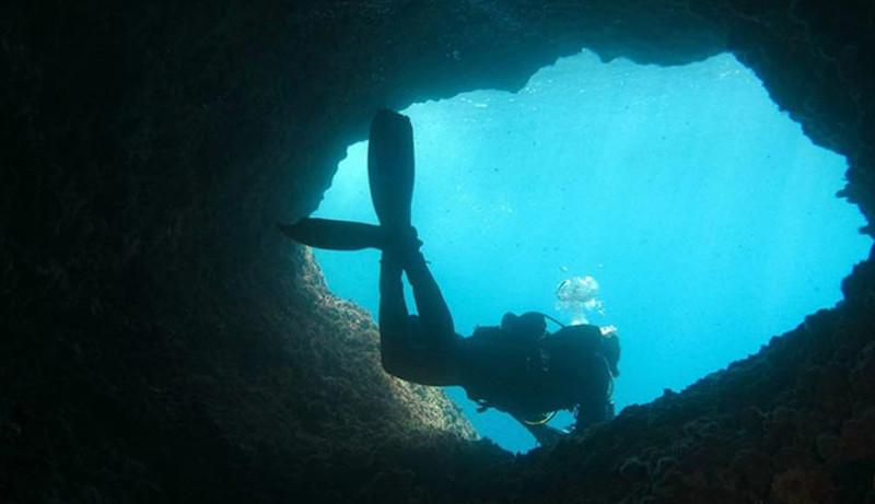 Centre de plongée d'Alcudia à Majorque