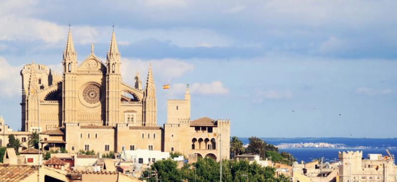 Activités à Majorque