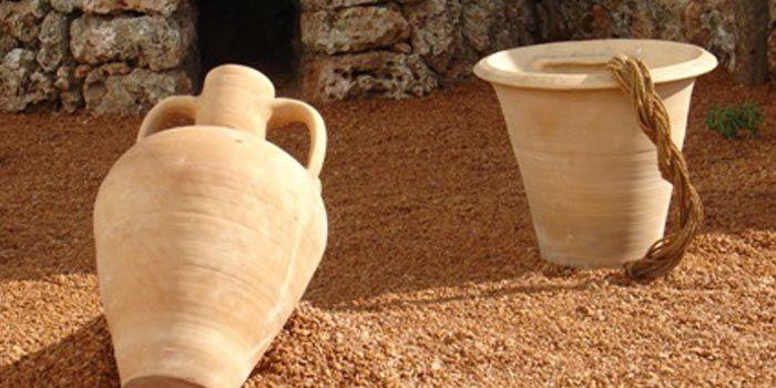 L'artisanat à Minorque