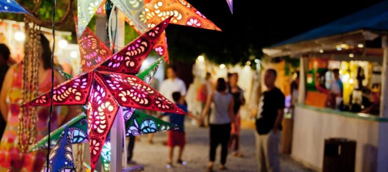 Passer Noel à Formentera
