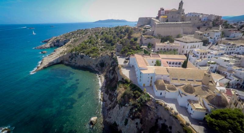 Séjour de charme à Ibiza
