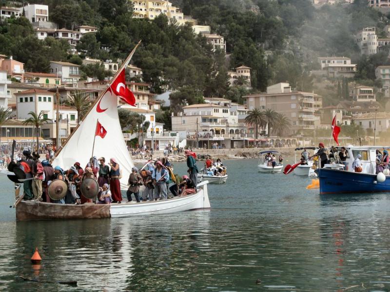 Focus sur les fêtes et festivals à Majorque