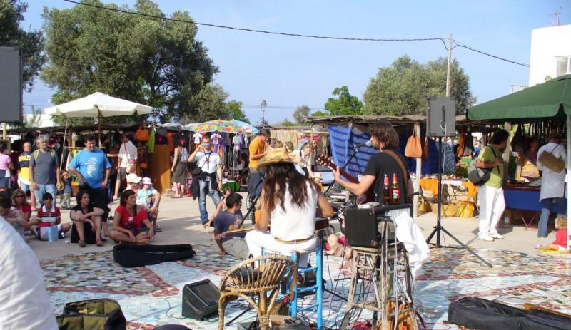 L'artisanat à Ibiza et Formentera