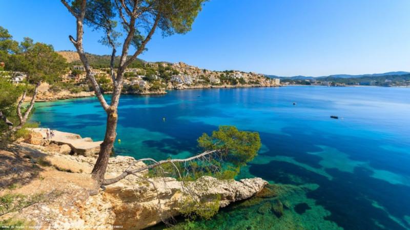 Séjour de luxe à Majorque