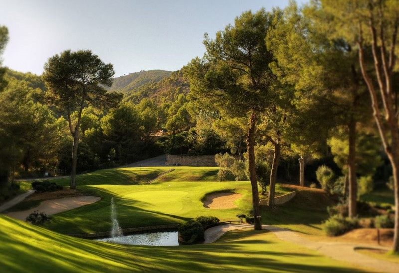 JOUR 2 : GOLF À SON VIDA ET EXCURSION À VALLDEMOSSA & DEIA